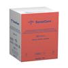 Gloves Sterile Vinyl Gloves: Medline - SensiCare Powder-Free Stretch Vinyl Sterile Exam Gloves, Beige, Medium