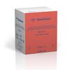 Gloves Sterile Vinyl Gloves: Medline - SensiCare Powder-Free Stretch Vinyl Sterile Exam Gloves, Beige, Large