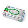 Medline Eudermic MP High-Risk Powder-Free Latex Exam Gloves, Blue, Large, 50 EA/BX MED 485603H