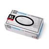 Medline Eudermic MP High-Risk Powder-Free Latex Exam Gloves, Blue, X-Large, 50 EA/BX MED 485604H