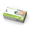 gloves: Medline - Aloetouch Ultra IC Synthetic Exam Gloves - CA Only