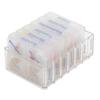 Medline Seven Day Pill Chest MED APY67180