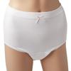 Medline Reusable Light Incontinence Pants, Women, Size Large, for Waist Size 30-33, 1/EA MED BCPANTLGZ