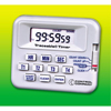 Control Company Traceable 100-Hour Timer MED CNC5040