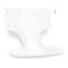 Medline Comfort-Aire Adult Briefs, 32-42, 96 EA/CS MED COMFORTAIREMD