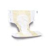 Medline Comfort-Aire Adult Briefs, 59-66, 20 EA/BG MED COMFORTAIRXZ
