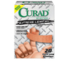 Wound Care: Curad - CURAD Extreme Hold Bandages