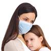 Medline BioMask Antiviral Isolation Mask MED CUR384S
