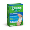Curad Waterproof Extra Strength Bandages MEDCUR43021RB