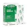 Curad Clear Bandages MED CUR44010RB