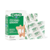 Wound Care: Curad - Flex-Fabric Finger-Knuckle Bandages