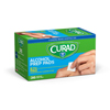 Curad Sterile Alcohol Pads MED CUR45581RB
