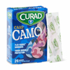 Wound Care: Curad - Camp CAMO Bandages