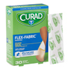 Wound Care: Curad - Flex-Fabric Assorted Bandages
