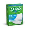 Curad Sterile Nonstick Pads MED CUR47399RB