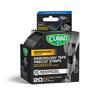 Medline CURAD Performance Series Kinesiology Tape, Black, No MEDCUR5060