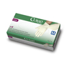 Curad Powder-Free Textured Latex Exam Gloves MED CUR8105