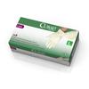 Curad Powder-Free Textured Latex Exam Gloves MED CUR8106H