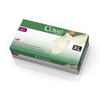 Curad Powder-Free Textured Latex Exam Gloves MED CUR8107