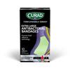 Medline Antibacterial Ironman Bandages, 24 BX /CS MEDCURIM5018