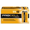 Duracell Procell® Alkaline Batteries MED DRCPC1604