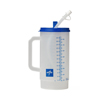 Dietary & Nutritionals: Medline - Insulated 32 oz. Carafe, Graduated with Lid
