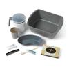 Medline Standard Admission Kit with Water Pitcher, 12 EA/CS MEDDYKD10021A1
