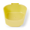 Bedpans: Medline - Bedpan, Fracture, Gold, 24 Ea Cs