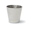 Medline - Med Cup 2-Oz, Graduated Stainless Steel