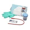 Urological Catheters: Medline - Intermittent/Urethral Catheterization Trays, 15.0