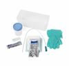 Medline Intermittent Urethral Catheterization Trays, 14.0 MED DYND10500