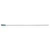 Medline Clear Vinyl Intermittent Catheters, 14.0, 100 EA/CS MEDDYND10700