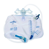 Medline Urinary Drain Bags, 20 EA/CS MEDDYND15203