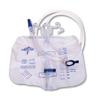 Medline Urinary Drain Bags, 20 EA/CS MED DYND15205