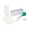 Medline Tray, Irrigation, Bulb Syringe, PVP, CSR Wrapping, Sterile MED DYND20100