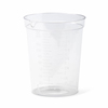 Specimen Collection: Medline - Non-Sterile Urinalysis Containers 6 oz. No Lid