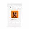 Medline Zip-Style Biohazard Specimen Bags, 1000 EA/CS MED DYND30261