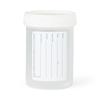 Medline Container, Specimen, Pneumatic Tube, 4-Oz, Sterile MED DYND30369