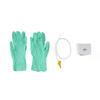 Medline Open Suction Catheter Kits, Yellow, 12.0 MED DYND40971H