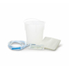 Medline Enema Bucket Sets, 1500.0 ML, 50 EA/CS MEDDYND70104