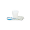 Medline Enema Bucket Sets, 1500.0 ML, 1/EA MEDDYND70104H