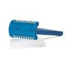 Medline Double-Sided Nonsterile Shave Prep Razor, Blue MED DYND70837H