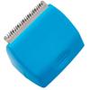 Medline Surgical Clipper Blades, Blue MED DYND70885