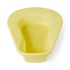 Bedpans: Medline - Bedpan, Stack-A-Pan, Gold
