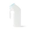 Medline Supreme Clear Urinals MED DYND80235SD