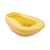 Bedpans: Medline - Bedpan, Contour, Gold, 8 Ea Cs