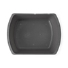Medline - Rectangular Plastic Washbasin