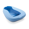 Bedpans: Medline - Bedpan, Contour, Autoclavable, Blue