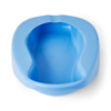 Bedpans: Medline - Bedpan, Pontoon, Autoclavable, Blue