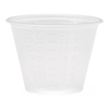 Medline - Non-Sterile Graduated Plastic Medicine Cups